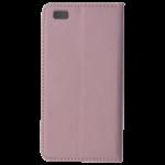 Etui Folio Magnet Gris pour Huawei P8 Lite