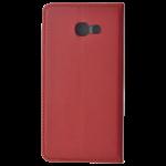 Etui Folio Magnet Rouge pour Samsung A5 2017