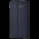Etui Folio Magnet Noir pour Samsung A5 2016