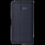 Etui Folio Magnet Noir pour Samsung A5 2017