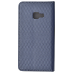Etui Folio Magnet Gris pour Samsung Xcover 4