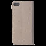 Etui Folio Magnet Or pour Apple iPhone 5C