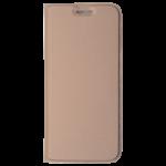 Etui Folio Premium Rose pour Samsung J3 2017