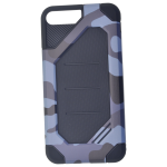 Coque Defender Army pour Apple iPhone 7 Plus Gris