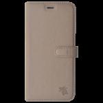 Etui Folio Trendy Or Pour Apple iPhone 5/5S/SE