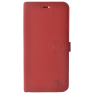 Etui Folio Trendy Rouge Pour Apple iPhone X