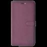 Etui Folio Trendy Violet Pour Apple iPhone X