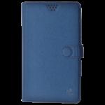 Etui Folio Universel Jaw Bleu taille XL