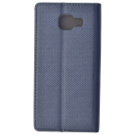 Etui Folio Magnet Gris pour Samsung A5 2016