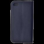 Etui Folio Magnet Blanc pour Apple iPhone 4/4S