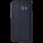 Etui Folio Magnet Noir pour Samsung A3 2017