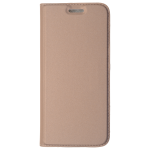 Etui Folio Premium Rose pour Samsung S8 Plus