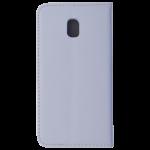 Etui Folio Magnet Blanc pour Samsung J3 2017