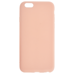 Coque TPU Soft Touch Rose Apple iPhone 6/6S