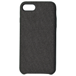 Coque Canvas Noir pour Apple iPhone 7/8