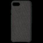 Coque Canvas Noir pour Apple iPhone 7/8