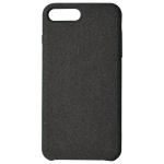 Coque Canvas Noir pour Apple iPhone 7/8 Plus