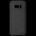 Coque Canvas Noir pour Samsung S8
