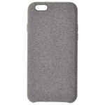 Coque Canvas Gris pour Apple iPhone 6/6S