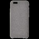 Coque Canvas Gris pour Apple iPhone 6/6S