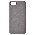 Coque Canvas Gris pour Apple iPhone 7/8