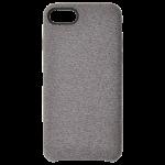 Coque Canvas Gris pour Apple iPhone 7/8