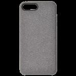 Coque Canvas Gris pour Apple iPhone 7/8 Plus