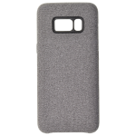 Coque Canvas Gris pour Samsung S8