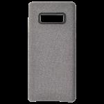 Coque Canvas Gris pour Samsung Note 8
