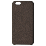 Coque Canvas Marron pour Apple iPhone 6/6S