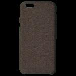 Coque Canvas Marron pour Apple iPhone 6/6S