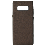 Coque Canvas Marron pour Samsung Note 8