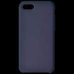 Coque Silicone Liquide Bleu pour Apple iPhone 7/8