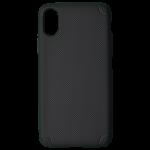 Coque Antichoc Noir pour Apple iPhone X