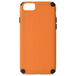 Coque Antichoc Orange pour Apple iPhone 7/8