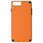 Coque Antichoc Orange pour Apple iPhone 7/8 Plus