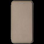 Etui Folio 360 Magnet Or pour Samsung A3 2017