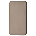 Etui Folio 360 Magnet Or pour Huawei Honor 6A