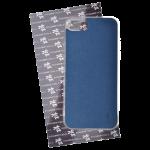 Coque Trendy Lite pour Apple iPhone 7/8 Bleu