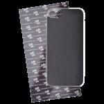 Coque Trendy Lite pour Apple iPhone 7/8 Gris