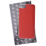 Coque Trendy Lite pour Apple iPhone 7/8 Rouge