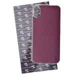 Coque Trendy Lite pour Apple iPhone X Violet