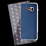 Coque Trendy Lite pour Samsung S8 Bleu