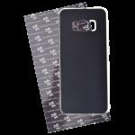 Coque Trendy Lite pour Samsung S8 Noir