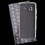 Coque Trendy Lite pour Samsung S8 Gris
