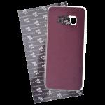 Coque Trendy Lite pour Samsung S8 Violet