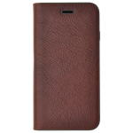 Etui Folio Cuir Infinity pour Apple iPhone 7/8 Marron