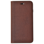 Etui Folio Cuir Infinity pour Apple iPhone 7/8 Plus Marron