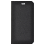 Etui Folio Cuir Infinity pour Apple iPhone X Noir