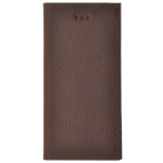 Etui Folio Cuir Cowboy pour Apple iPhone 7/8 Marron